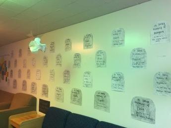 Hall Lounge Decorations 2